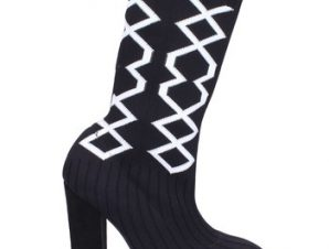 Μπότες για την πόλη Nacree BR272