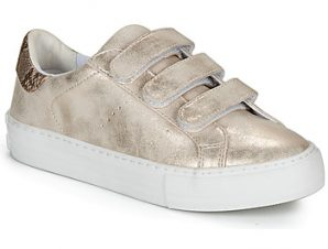 Xαμηλά Sneakers No Name ARCADE STRAPS ΣΤΕΛΕΧΟΣ: Συνθετικό & ΕΠΕΝΔΥΣΗ: Ύφασμα & ΕΣ. ΣΟΛΑ: Ύφασμα & ΕΞ. ΣΟΛΑ: Καουτσούκ