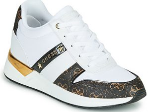 Xαμηλά Sneakers Guess RAVYN II