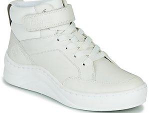 Ψηλά Sneakers Timberland RUBY ANN CHUKKA ΣΤΕΛΕΧΟΣ: Δέρμα & ΕΠΕΝΔΥΣΗ: & ΕΣ. ΣΟΛΑ: & ΕΞ. ΣΟΛΑ: Καουτσούκ