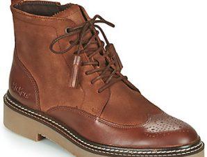 Μπότες Kickers OXANYHIGH ΣΤΕΛΕΧΟΣ: Δέρμα & ΕΠΕΝΔΥΣΗ: Συνθετικό και ύφασμα & ΕΣ. ΣΟΛΑ: Συνθετικό & ΕΞ. ΣΟΛΑ: Συνθετικό