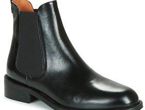 Μπότες Jonak DAGOS ΣΤΕΛΕΧΟΣ: Δέρμα & ΕΠΕΝΔΥΣΗ: Δέρμα & ΕΣ. ΣΟΛΑ: & ΕΞ. ΣΟΛΑ: Συνθετικό