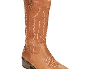 Μπότες για την πόλη Musse Cloud TEDINA ΣΤΕΛΕΧΟΣ: Δέρμα & ΕΠΕΝΔΥΣΗ: Ύφασμα & ΕΣ. ΣΟΛΑ: Ύφασμα & ΕΞ. ΣΟΛΑ: Συνθετικό
