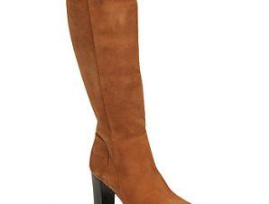 Μπότες για την πόλη Betty London NOEME ΣΤΕΛΕΧΟΣ: Δέρμα & ΕΠΕΝΔΥΣΗ: Ύφασμα & ΕΣ. ΣΟΛΑ: Δέρμα & ΕΞ. ΣΟΛΑ: Συνθετικό