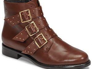 Μπότες Betty London LYS ΣΤΕΛΕΧΟΣ: Δέρμα & ΕΠΕΝΔΥΣΗ: Δέρμα & ΕΣ. ΣΟΛΑ: Δέρμα & ΕΞ. ΣΟΛΑ: Καουτσούκ