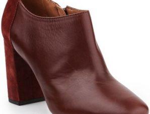 Μποτάκια/Low boots Geox D Audalies H.D D643XD-04322-C6315