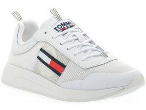 Xαμηλά Sneakers Tommy Hilfiger YBR FLEXI RUN