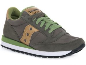 Xαμηλά Sneakers Saucony JAZZ OLIVE GOLD