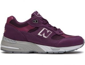 Xαμηλά Sneakers New Balance NBW991DNS