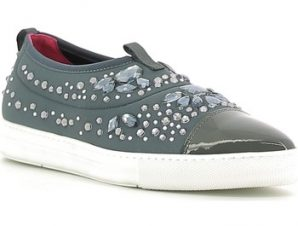 Slip on Alberto Guardiani GD33191B