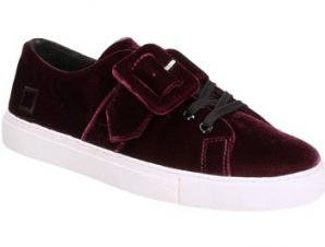 Xαμηλά Sneakers Date W271-AB-VV-PU