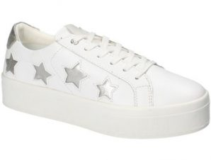 Xαμηλά Sneakers Guess FLFHS3 LEA12