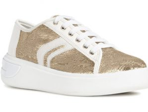 Xαμηλά Sneakers Geox D92BYE 0AT54