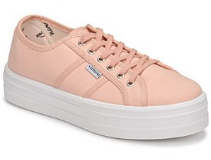 Xαμηλά Sneakers Victoria BARCELONA LONA ΣΤΕΛΕΧΟΣ: Ύφασμα & ΕΠΕΝΔΥΣΗ: Ύφασμα & ΕΣ. ΣΟΛΑ: & ΕΞ. ΣΟΛΑ: Συνθετικό