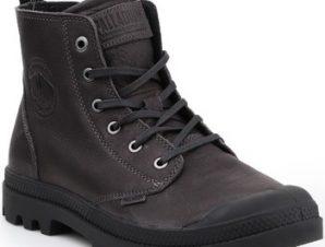 Ψηλά Sneakers Palladium Pampa ZIP LTH 76888-064-M