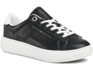 Xαμηλά Sneakers Tommy Hilfiger FW0FW05009