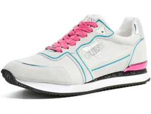 Xαμηλά Sneakers Guess FL7AGO SUE12