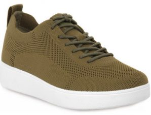 Xαμηλά Sneakers FitFlop FIT FLOP RALLY TONAL KNIT