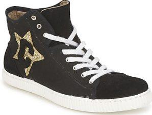 Ψηλά Sneakers Chipie JAVENE DOUDOU