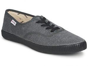 Xαμηλά Sneakers Victoria Tribu ΣΤΕΛΕΧΟΣ: Ύφασμα & ΕΠΕΝΔΥΣΗ: Ύφασμα & ΕΣ. ΣΟΛΑ: Ύφασμα & ΕΞ. ΣΟΛΑ: Καουτσούκ