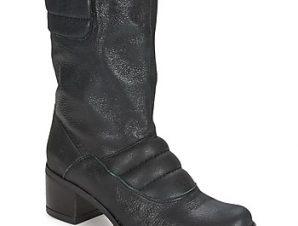 Μπότες Espace DORPIN ΣΤΕΛΕΧΟΣ: Δέρμα & ΕΠΕΝΔΥΣΗ: Δέρμα & ΕΣ. ΣΟΛΑ: Δέρμα & ΕΞ. ΣΟΛΑ: Συνθετικό