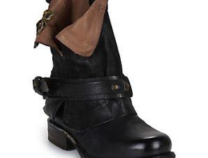 Μπότες Airstep / A.S.98 SAINT BIKE ΣΤΕΛΕΧΟΣ: Δέρμα & ΕΠΕΝΔΥΣΗ: Δέρμα & ΕΣ. ΣΟΛΑ: Δέρμα & ΕΞ. ΣΟΛΑ: Συνθετικό