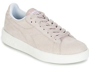 Xαμηλά Sneakers Diadora GAME WIDE NUBE