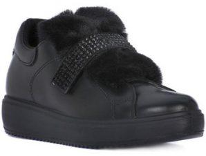 Xαμηλά Sneakers IgI CO VITELLO APORT NERO