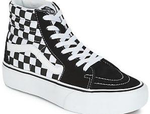 Ψηλά Sneakers Vans SK8-HI PLATFORM 2.1