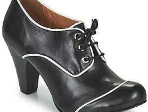 Μποτάκια/Low boots Cristofoli GRENATAS
