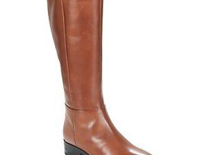 Μπότες για την πόλη Geox D FELICITY ΣΤΕΛΕΧΟΣ: Δέρμα & ΕΠΕΝΔΥΣΗ: Συνθετικό ύφασμα & ΕΣ. ΣΟΛΑ: Συνθετικό ύφασμα & ΕΞ. ΣΟΛΑ: Συνθετικό