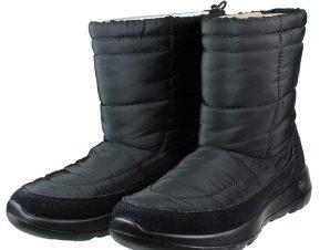 SKECHERS 16615/BBK Cozy boot