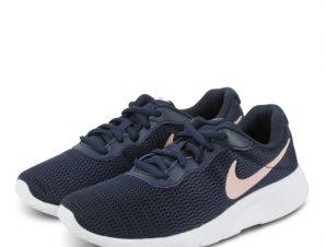 Nike Tanjun 818384 Σκούρο Μπλε
