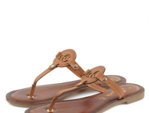 S.Oliver Women Shoes 27123-32 Κονιάκ