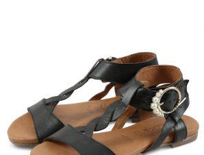 Tamaris Shoes 28153-30 Μαύρο